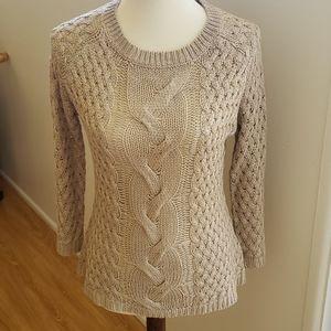 Neiman marcus sweater top